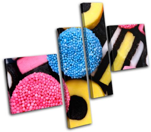 Liquorice Allsorts For Kids Room - 13-0973(00B)-MP02-LO